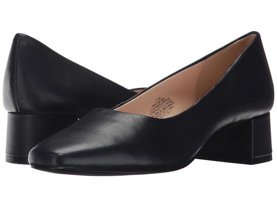 Nine West - Work (French Navy) Women's Shoes