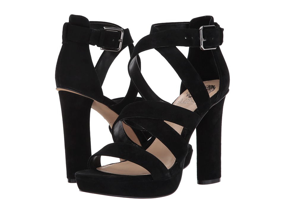 Vince Camuto - Catyna (Black 2) Women's Shoes