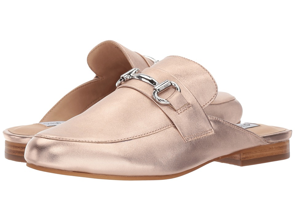 Steve Madden - Kandi (Rose Gold) Women's Shoes