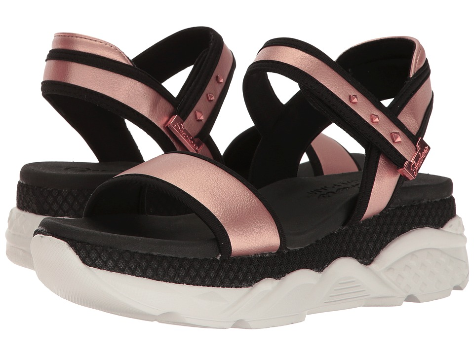 SKECHERS - Cloud 9 - Lil Angel (Rose) Women's Sandals