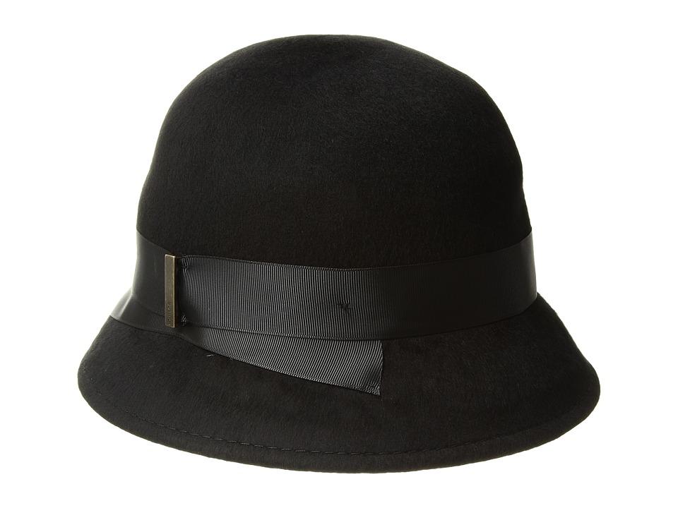 Image of Betmar - Alcott (Black) Caps
