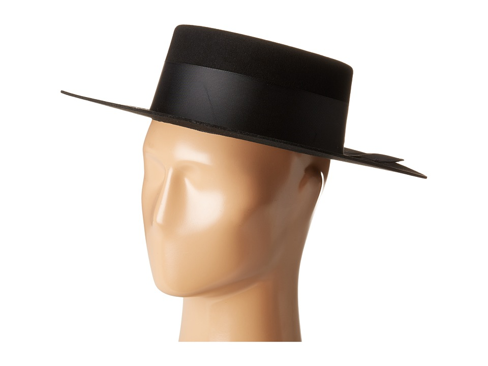 Image of Betmar - Aldridge (Black) Caps