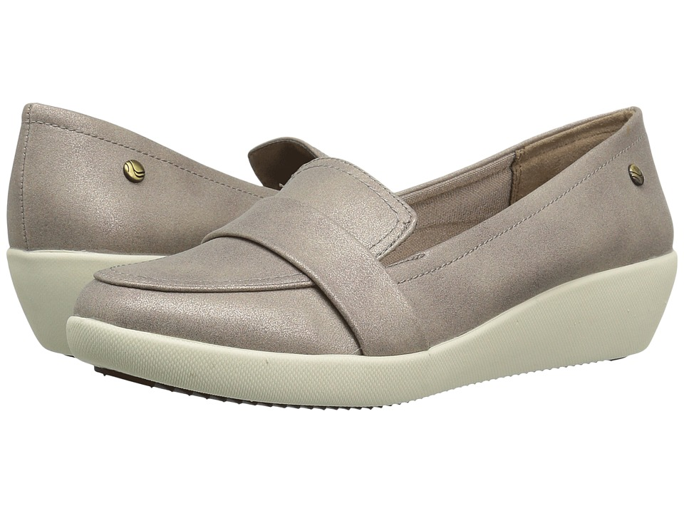 LifeStride - Mile (Champagne) Women's Shoes