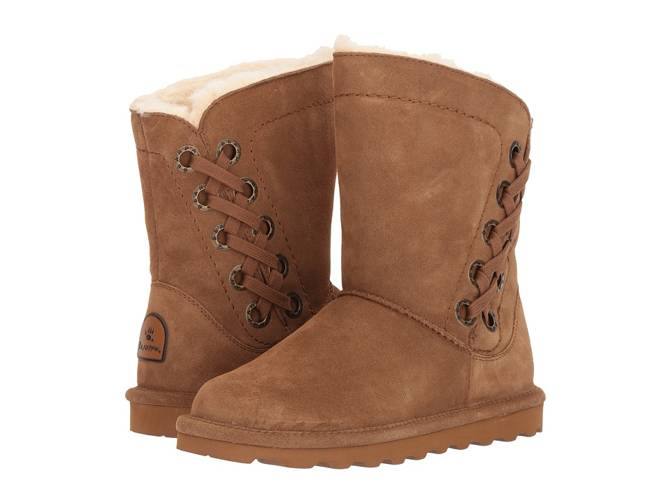 Bearpaw Morgan (Hickory) Women