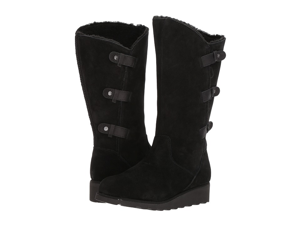 Bearpaw Hayden (Black) Women