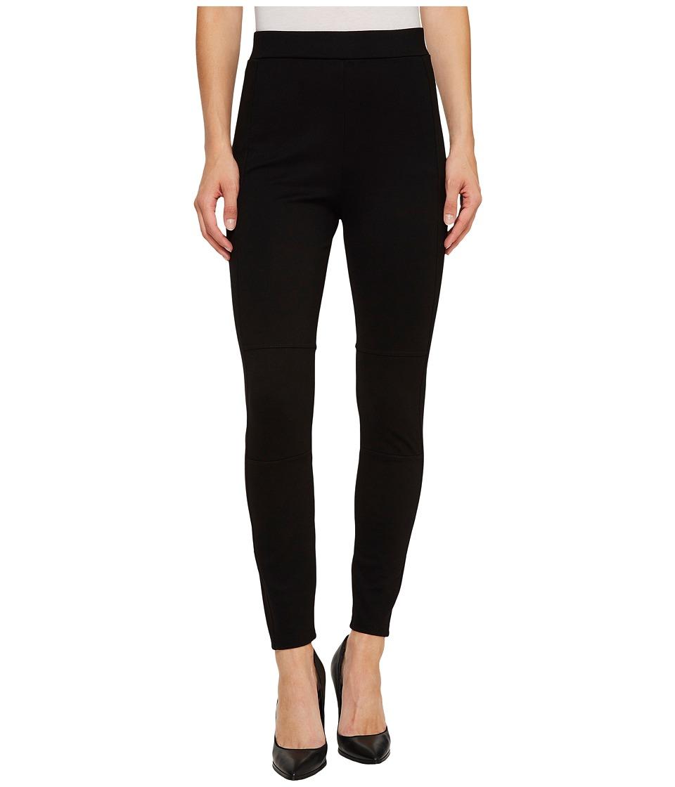 Splendid - Ponte Leggings (Black) Women's Casual Pants
