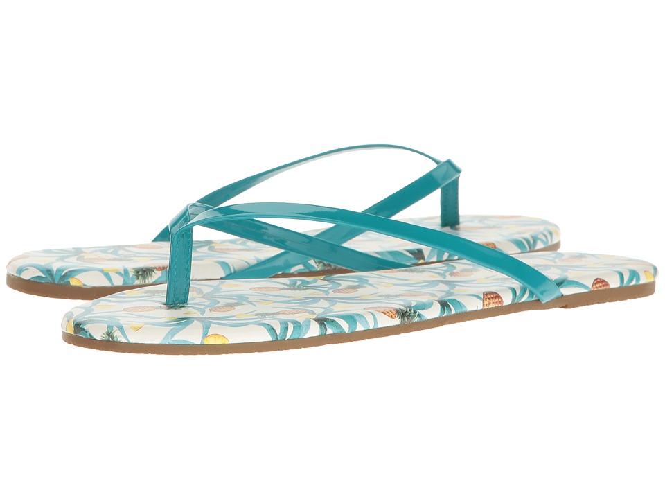 Esprit - Party-E2-B (Pine) Women's Sandals
