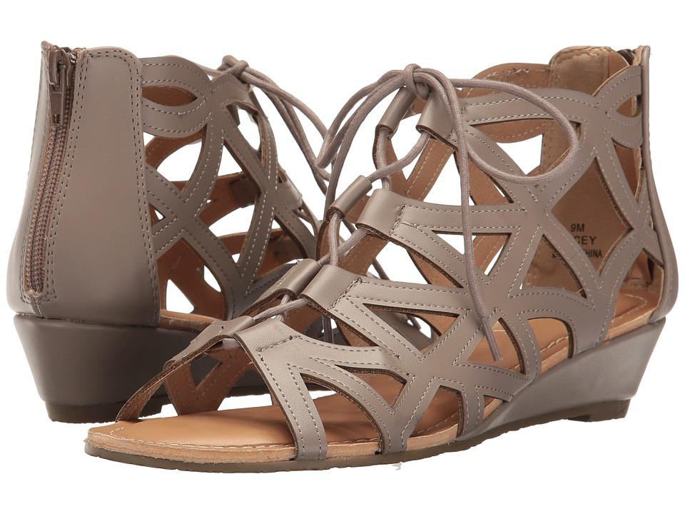 Esprit - Cacey (Elephant) Women's Shoes