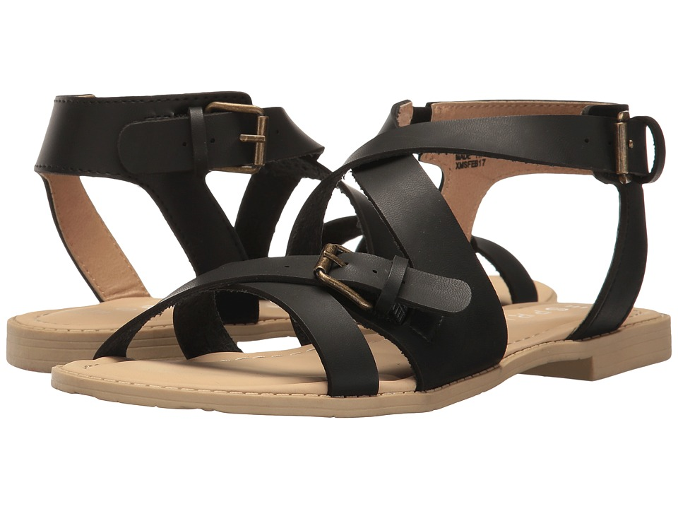 Esprit - Sunny (Black) Women's Shoes