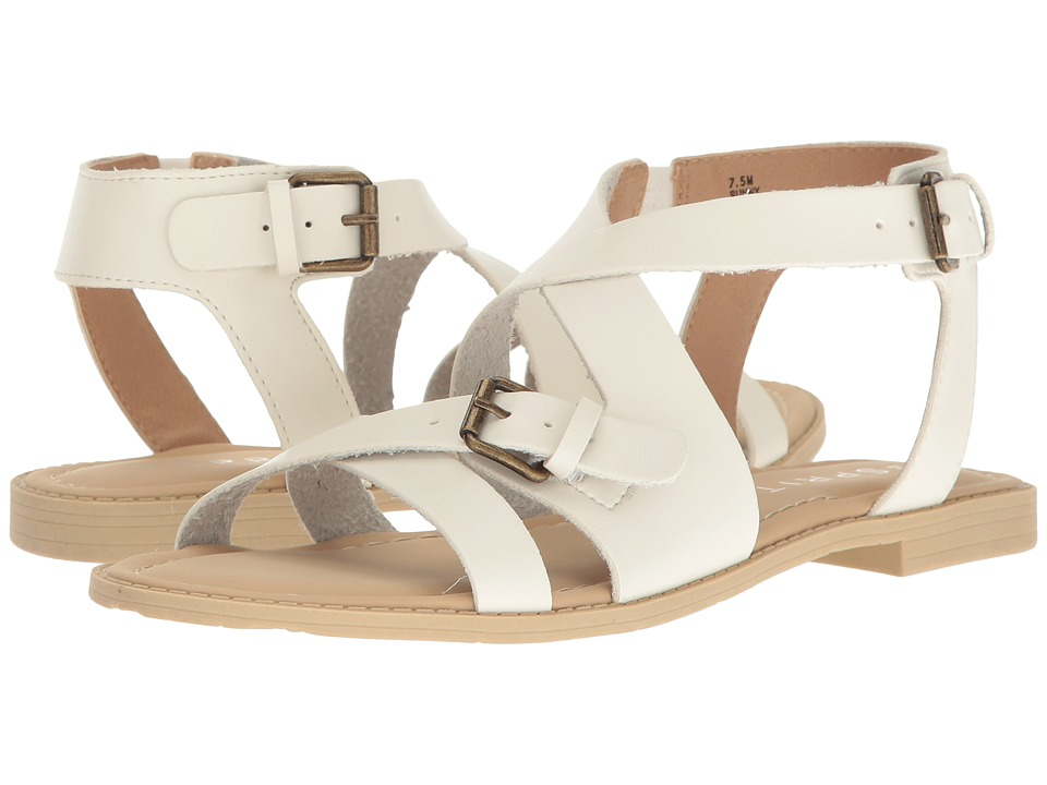 Esprit - Sunny (White) Women's Shoes