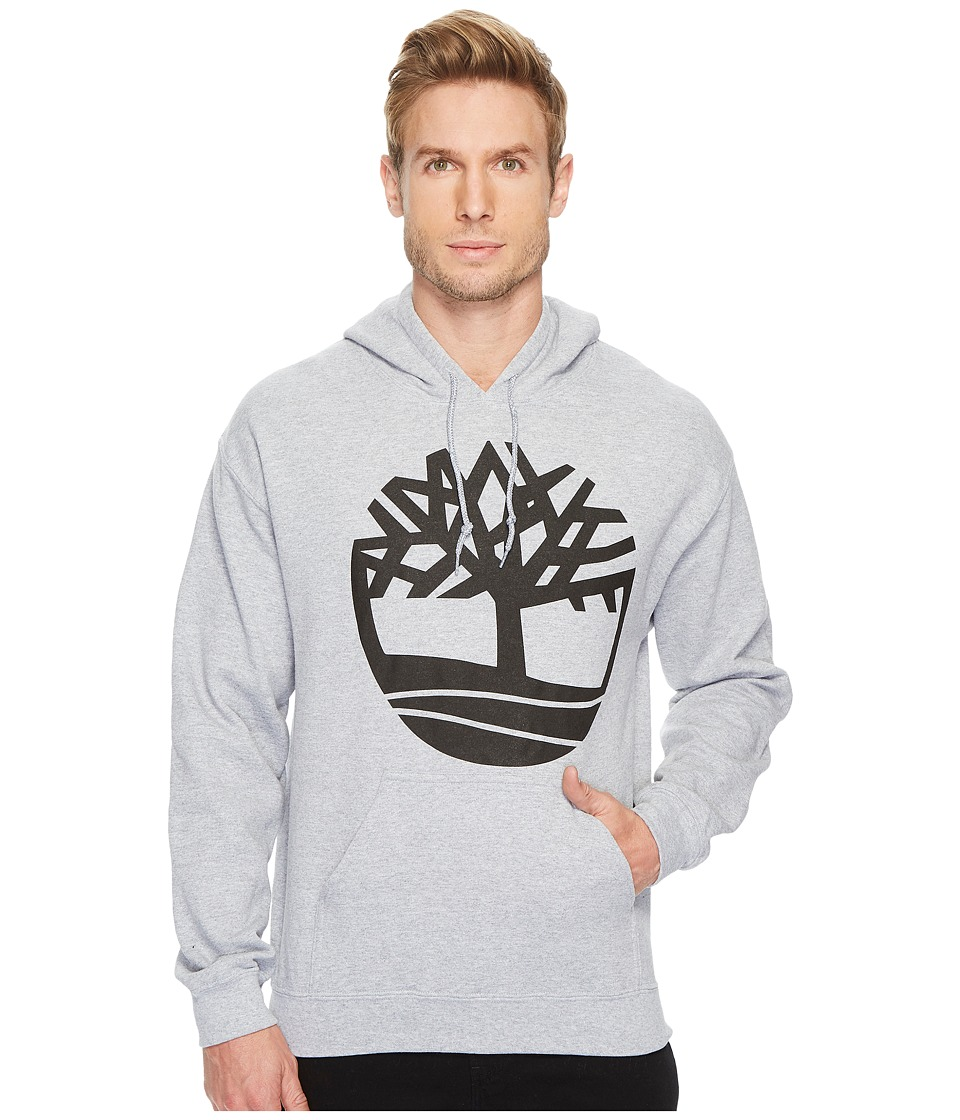 Timberland Tree Hoodie (Grey) Men