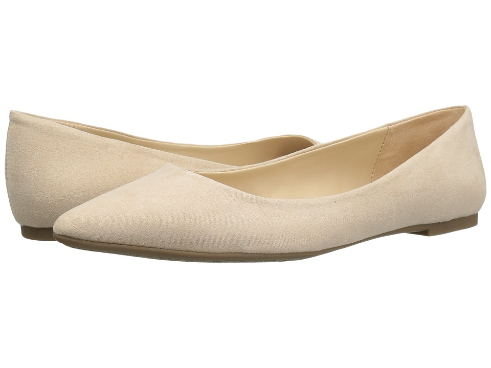 Circus by Sam Edelman Ryane (Natural Naked Soft Microsuede) Women