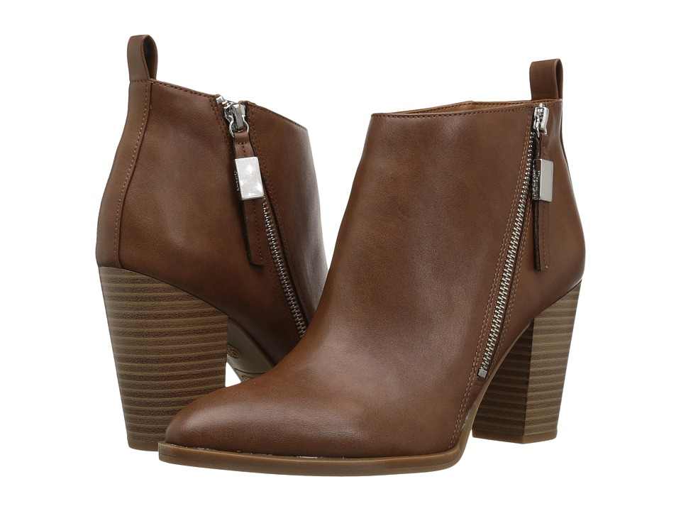 ea66f8607f763f UPC 727685796843 product image for Circus by Sam Edelman - Blythe (Luggage  Waxy) Women s ...