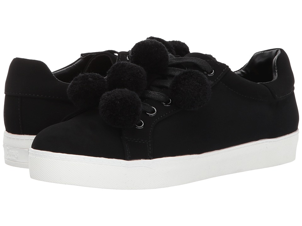Circus by Sam Edelman - Carmela (Black Soft Microsuede) Women's Shoes