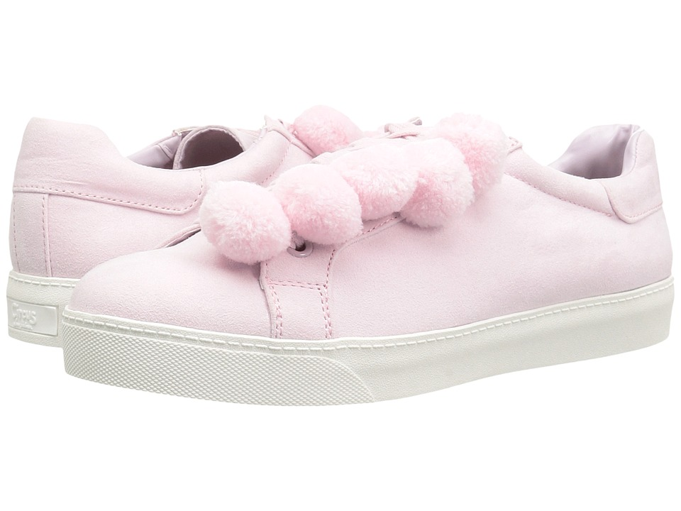 Circus by Sam Edelman - Carmela (Pearl Pink Soft Microsuede) Women's Shoes