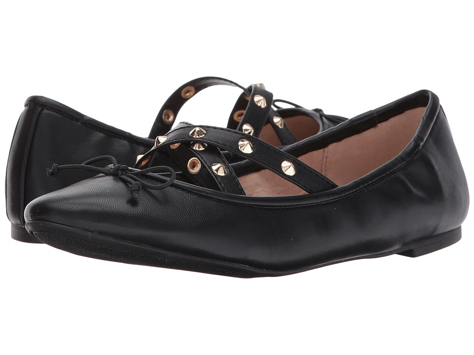 Circus by Sam Edelman - Cayenne (Black Sheep Nappa) Women's Shoes