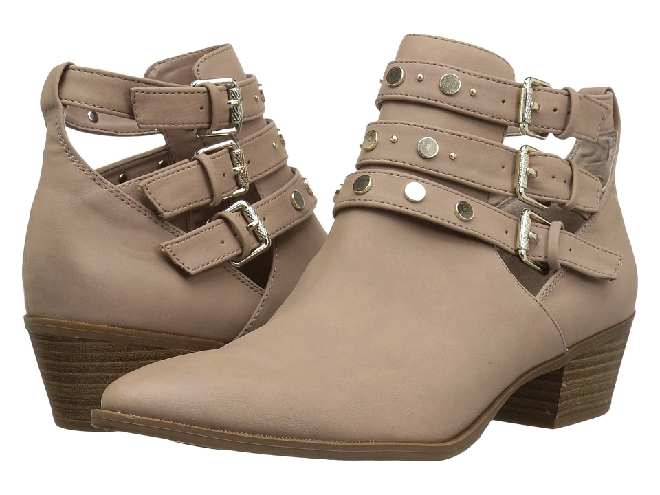 Circus by Sam Edelman Henna (Taupe Rose Burnished Suede) Women