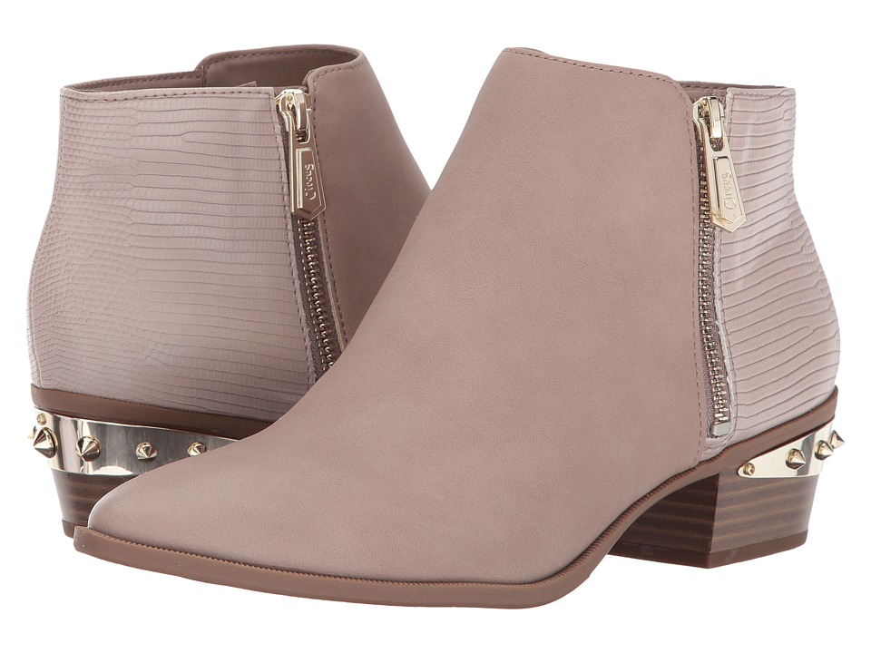 Circus by Sam Edelman Holt (Taupe Rose Burnished Suede) Women