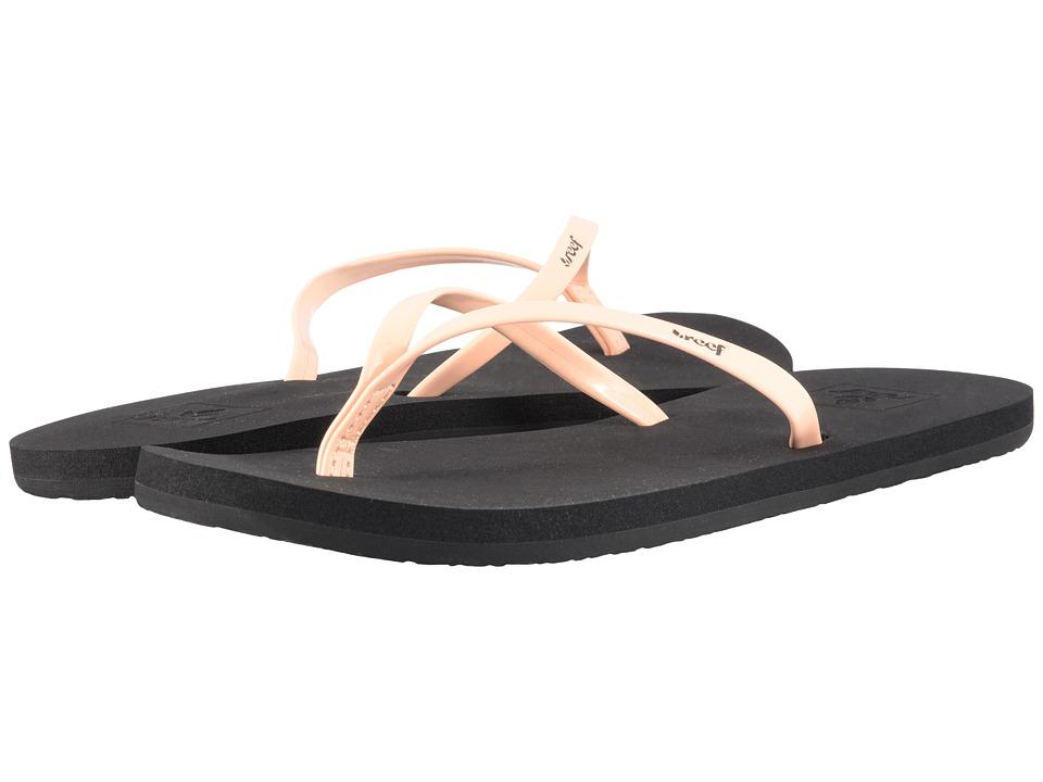Reef Bliss (Dusty Peach) Women's Sandals