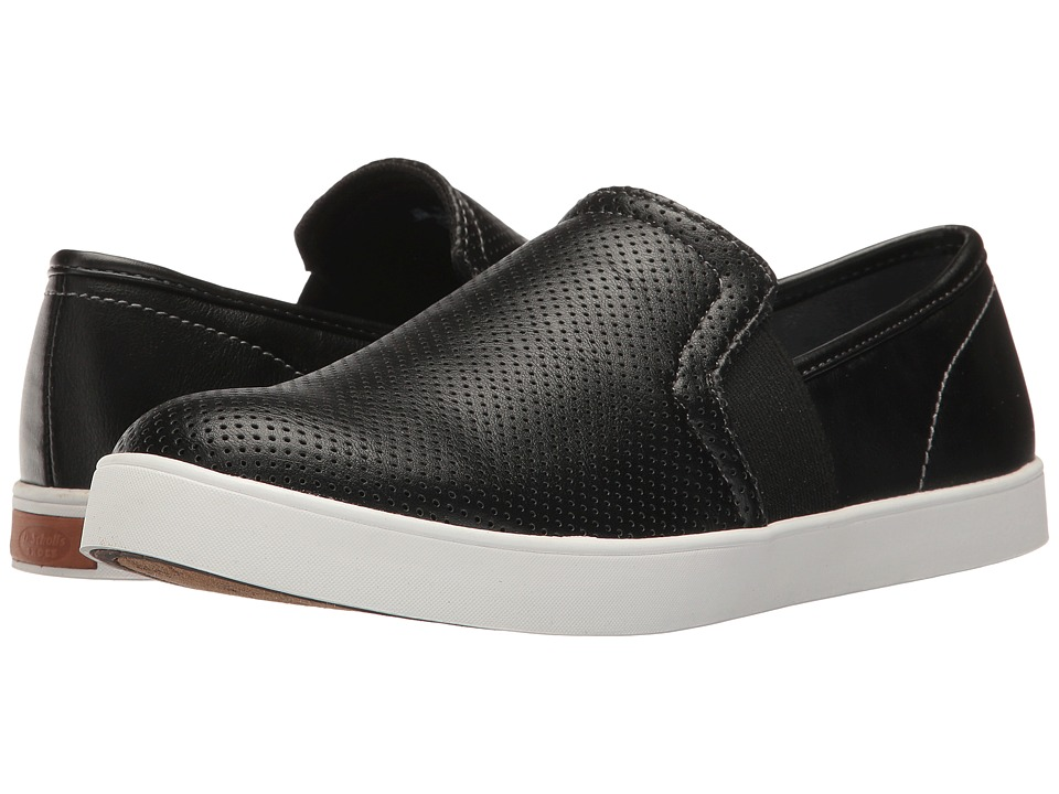 Dr. Scholl's - Luna (Black Perf) Women's Shoes