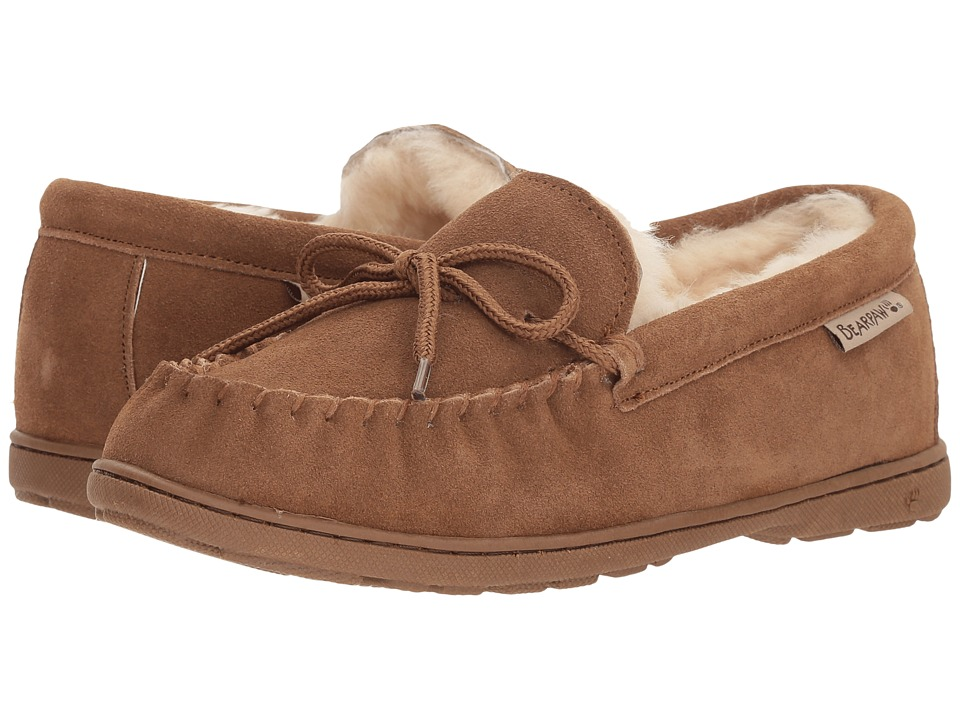 Bearpaw Mindy (Hickory Suede) Women