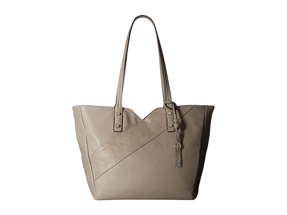 Jessica Simpson - Carra Tote (Fog) Tote Handbags