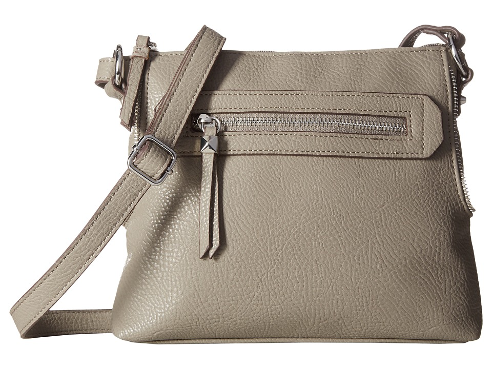 Jessica Simpson - Marley Crossbody (Fog) Cross Body Handbags
