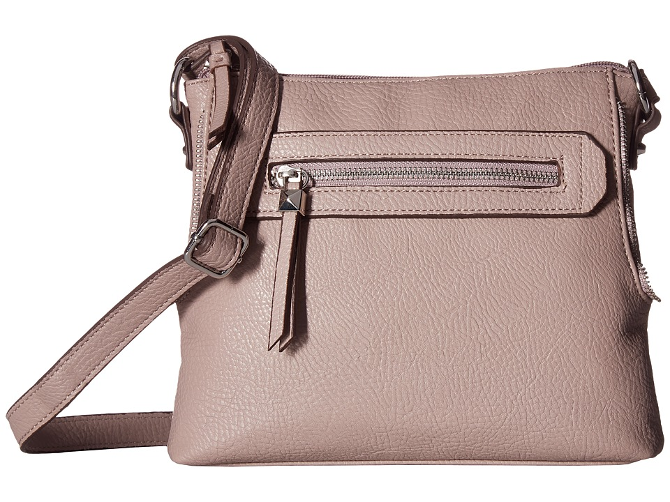 Jessica Simpson - Marley Crossbody (Mulberry) Cross Body Handbags