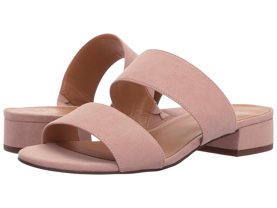 Franco Sarto - Silas (Petal Pink) Women's Shoes