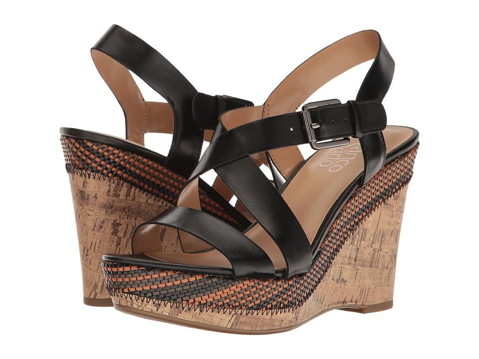Franco Sarto - Stallion 2 (Black) Women's Shoes