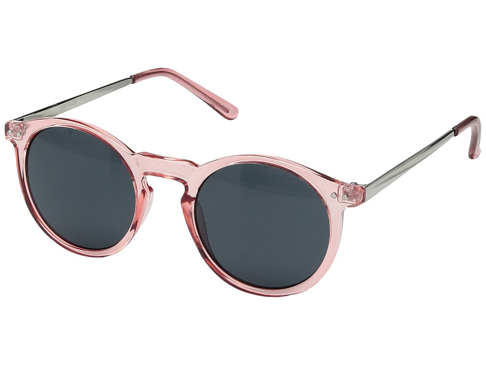Steve Madden - SM865170 (Light Pink) Fashion Sunglasses