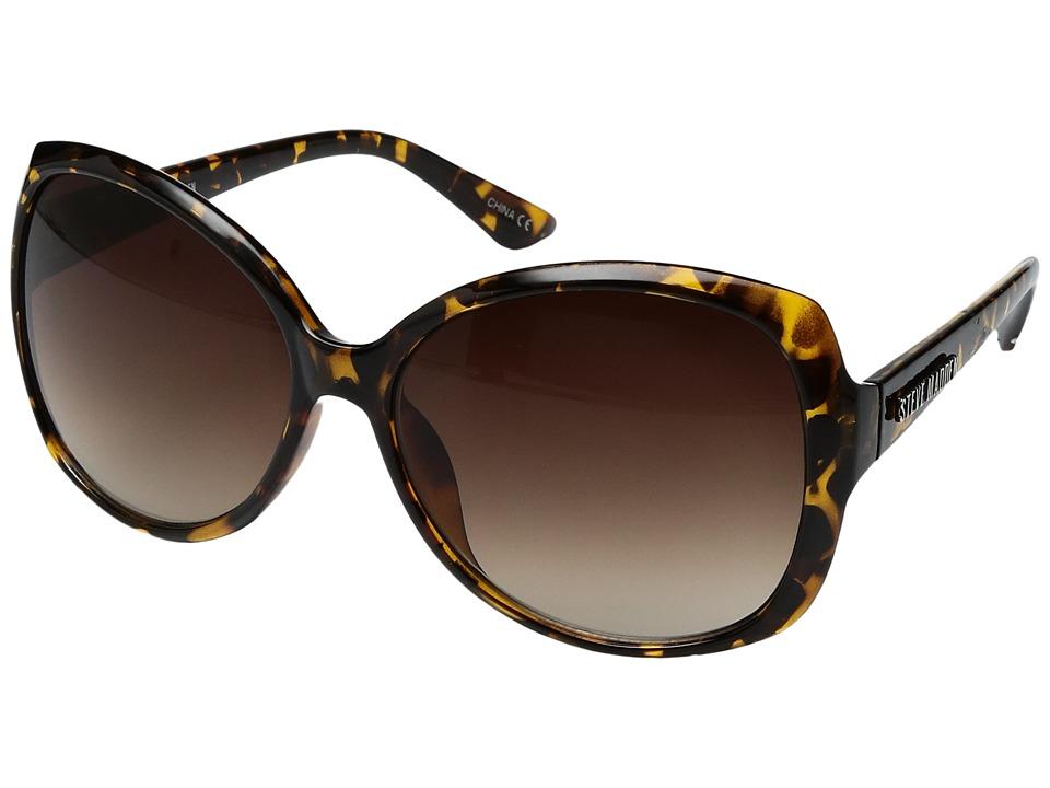 Steve Madden - SM863136 (Tortoise) Fashion Sunglasses