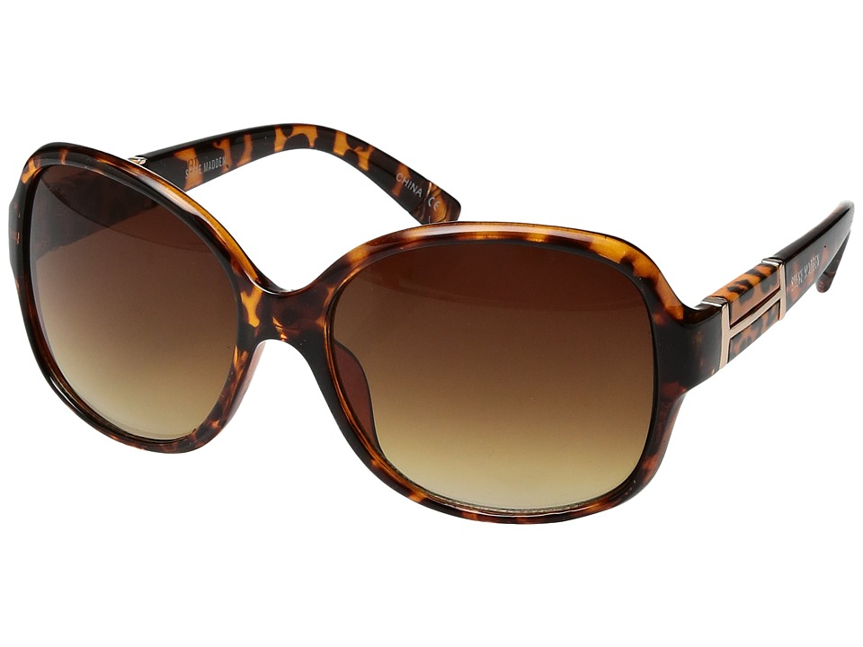 Steve Madden - SM875110 (Tortoise) Fashion Sunglasses