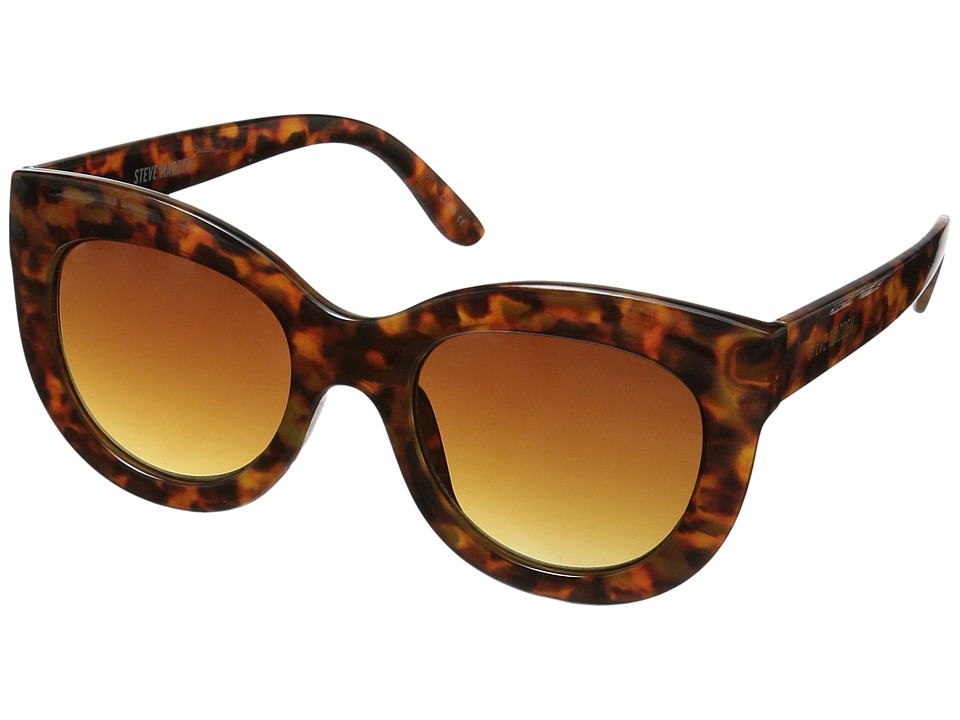 Steve Madden - SM864160 (Tortoise) Fashion Sunglasses