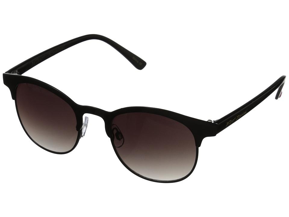 Betsey Johnson - BJ457101 (Black) Fashion Sunglasses