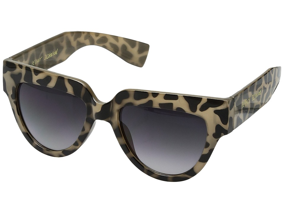 Betsey Johnson - BJ864127 (Animal) Fashion Sunglasses