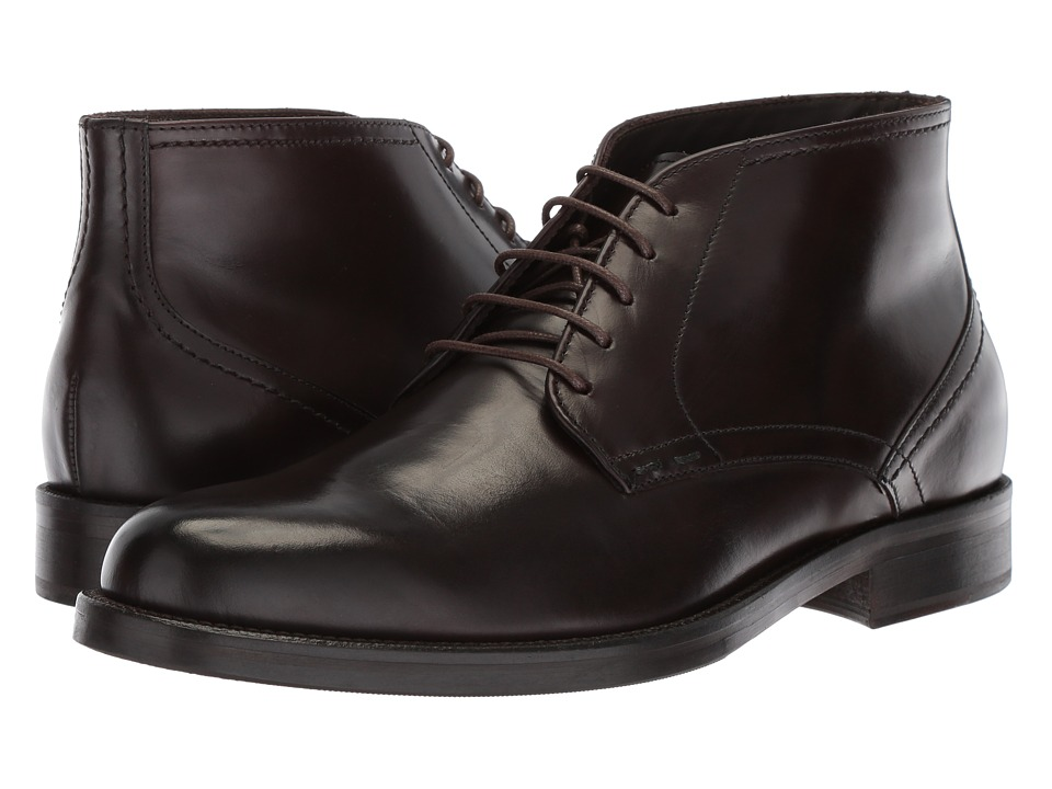 Bruno Magli - Forest (Dark Brown) Men's Shoes