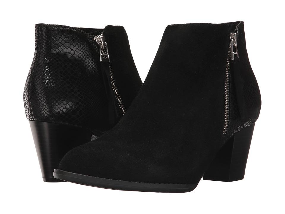 VIONIC - Anne (Black Snake) Women's Shoes