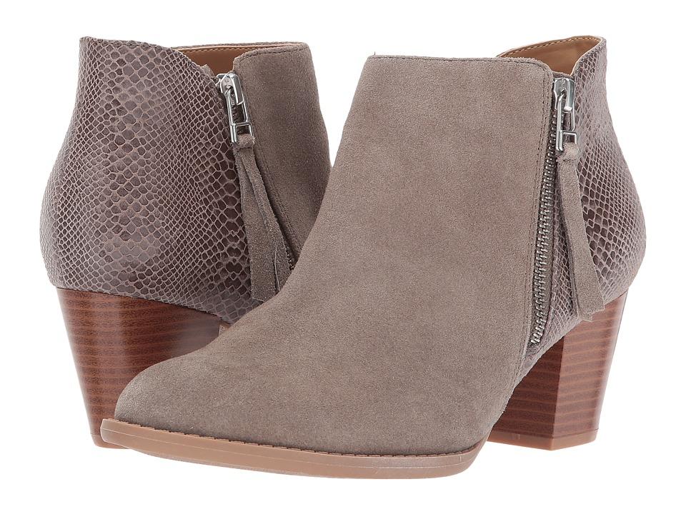 VIONIC - Anne (Greige Snake) Women's Shoes