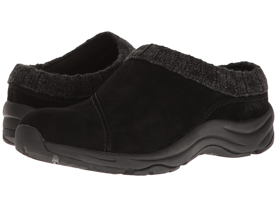 VIONIC - Arbor (Black) Women's Shoes