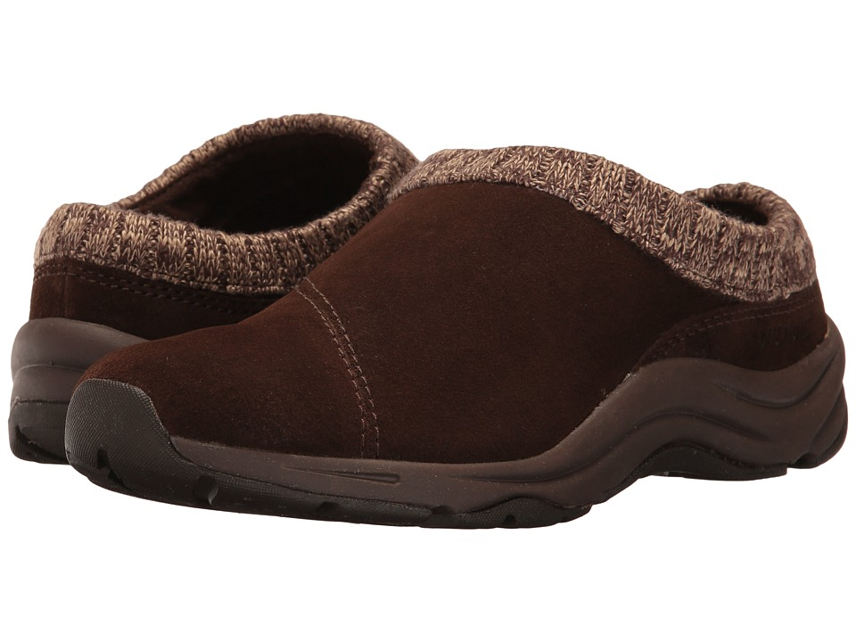 VIONIC - Arbor (Dark Brown) Women's Shoes