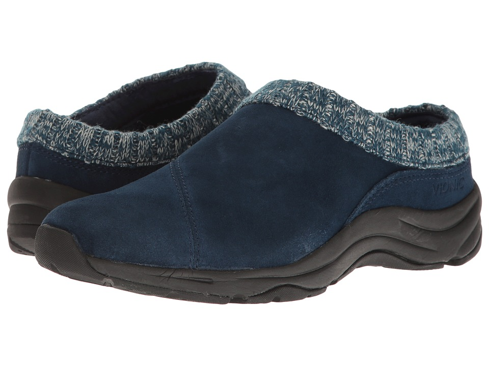 VIONIC - Arbor (Navy) Women's Shoes