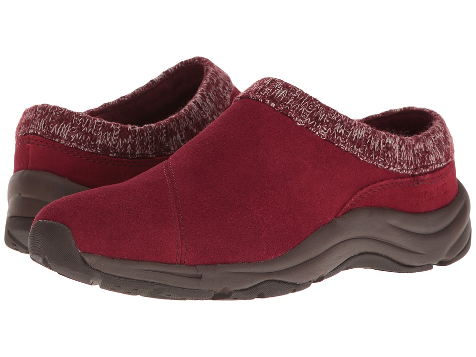 VIONIC - Arbor (Wine) Women's Shoes