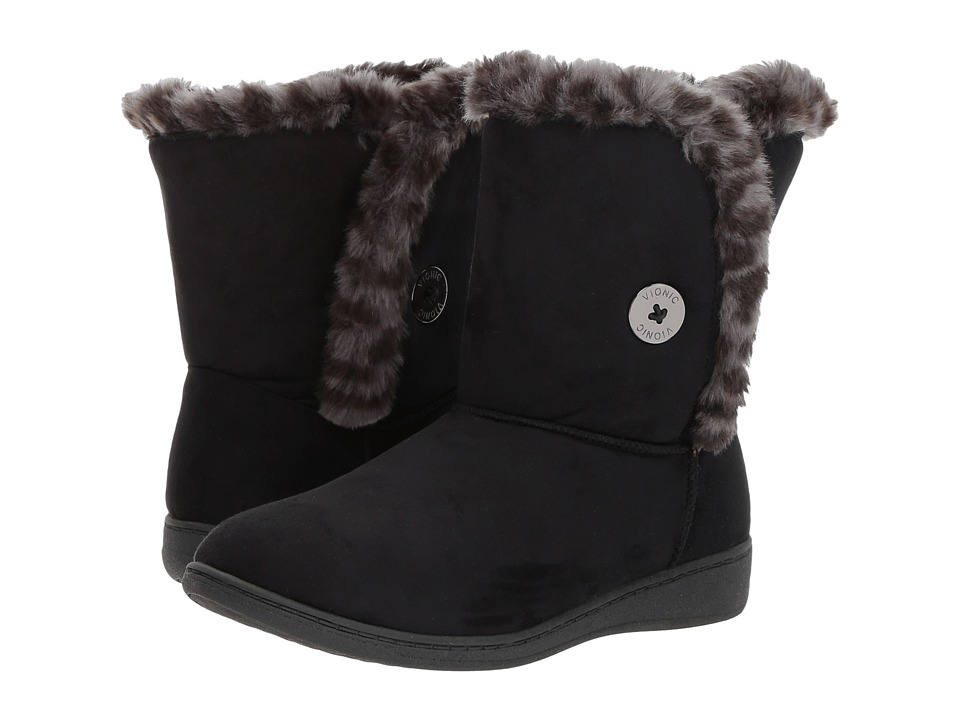 VIONIC - Fairfax (Black) Women's Shoes