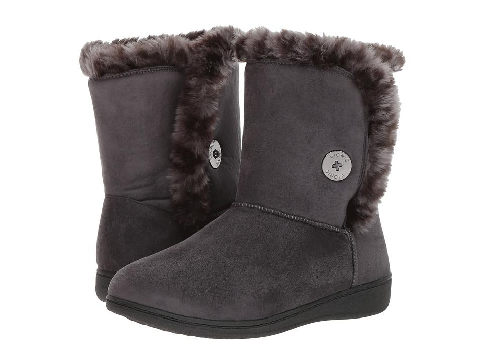 VIONIC - Fairfax (Grey) Women's Shoes