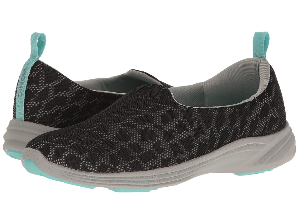 VIONIC - Hydra (Black) Women's Shoes