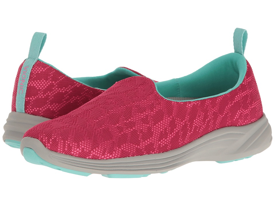 VIONIC - Hydra (Pink) Women's Shoes