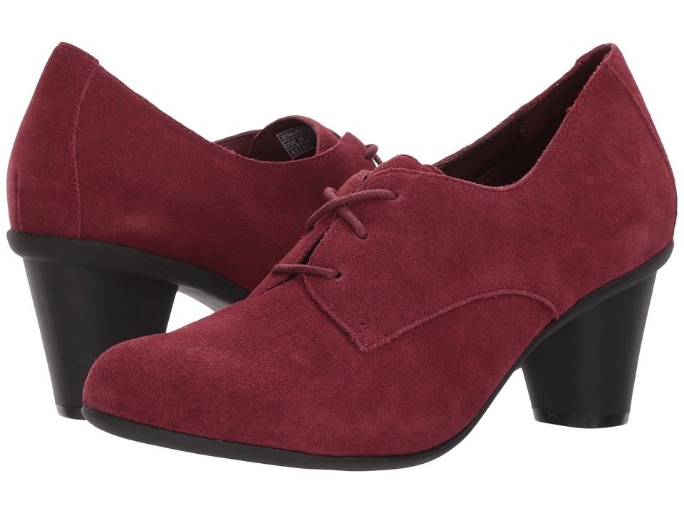 VIONIC - Maura (Merlot) Women's Shoes