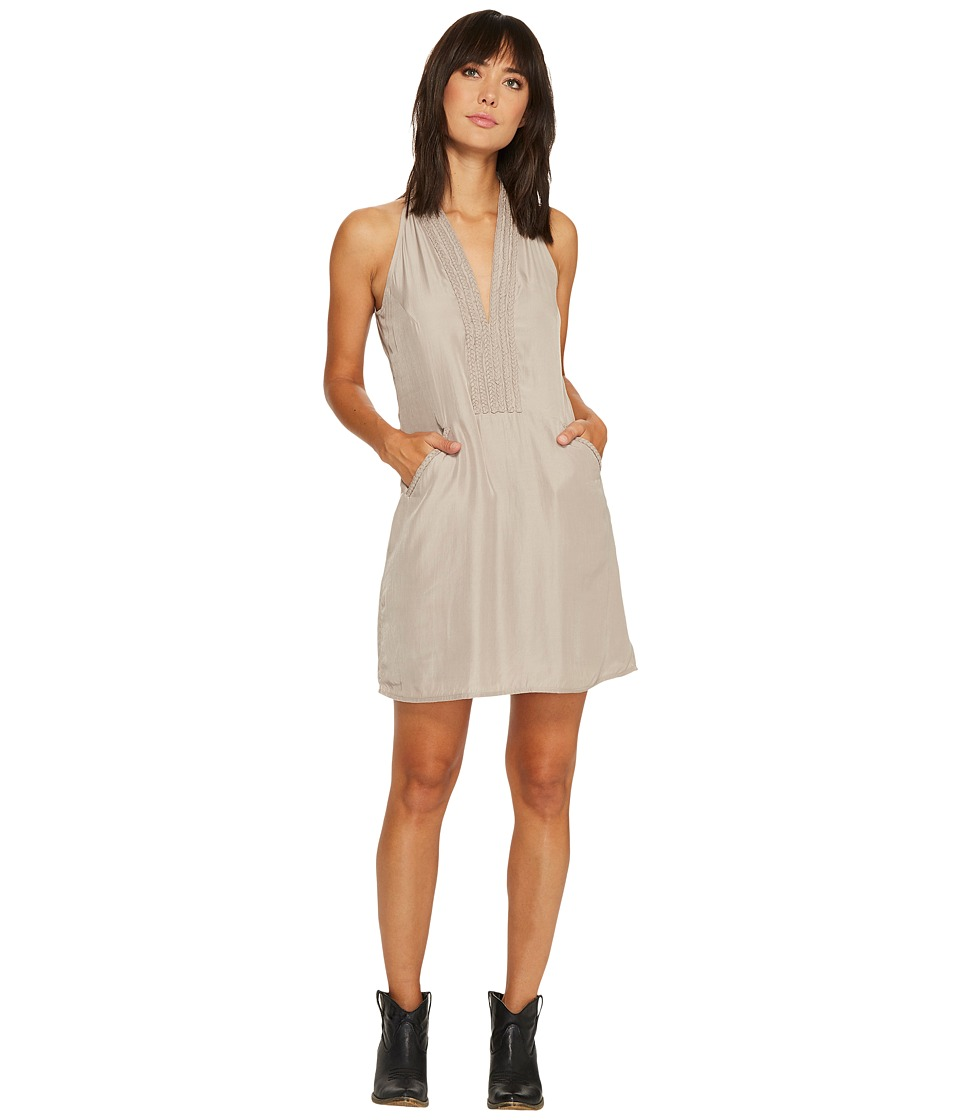 Union of Angels - Gia (Taupe) Women's Clothing