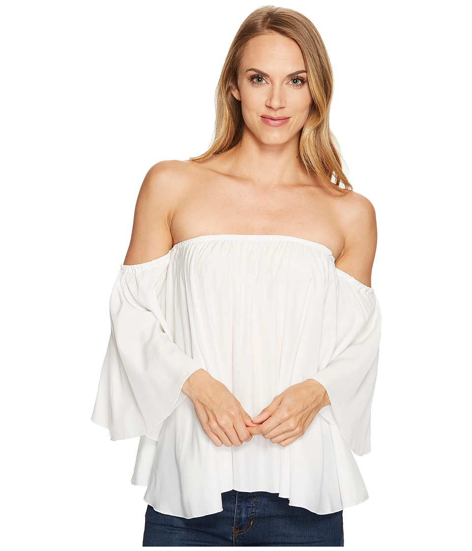 Union of Angels Elia Top (White) Women